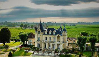 Experiência cinco-estrelas em castelo no sul da França 3