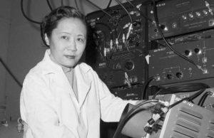 Cinco mulheres que mudaram o mundo através da ciência 2