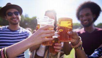 Beer Fest terá programação musical com rock nacional e internacional