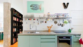 Cozinha bagunçada durante a quarentena? Saiba como evitar 4