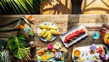 Primavera: Conheça os alimentos da estação e seus benefícios 4