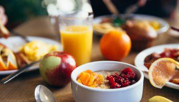 Nutricionista ensina quais alimentos podem ser substituídos pelos que estão inflacionados 1