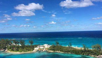 Ilhas das Bahamas proporciona férias dos sonhos para viagens em família 8