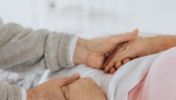 Cuidados paliativos representam apoio e bem-estar ao paciente e a todos os envolvidos em sua rotina 2
