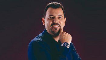 Presidente do Grupo Mídia compartilha sua trajetória como empreendedor 2