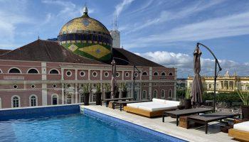 Manaus como sugestão de destino para as festas do fim do ano 2