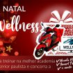 Academia Wellness Sport Club celebra Natal com sorteios de mais de R$ 15 mil 34