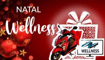 Academia Wellness Sport Club celebra Natal com sorteios de mais de R$ 15 mil 5