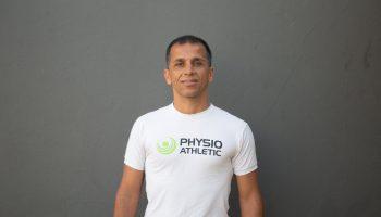 Home Office não pode ser motivo para dor nas costas, por Pericles Machado, da Physio Athletic 1