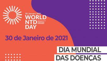 Grupo Mídia é parceiro do Dia Mundial das Doenças Tropicais Negligenciadas 2