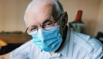 Como os idosos estão lidando com os efeitos do COVID-19 na saúde mental? 6