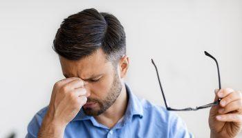 Vista embaçada pode ser sintoma da Síndrome da Visão do Computador 2