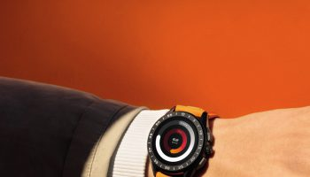 TAG Heuer apresenta seu app de Wellness para o luxuoso relógio Connected 6