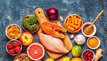 Nutricionista ensina quais alimentos aumentam a imunidade e fortalecem o organismo contra doenças 2