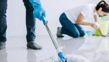 Como Limpar Piso: Tudo o que Você Precisa Saber 2