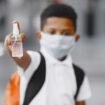 Mitos e verdades sobre o uso de máscara por crianças 28