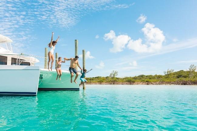 Ilhas das Bahamas oferecem experiências luxuosas para brasileiros passarem a quarentena 1