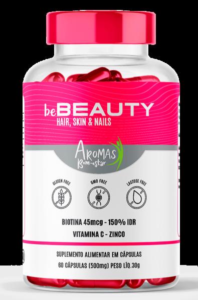 Aromas Bem-estar lança linha de encapsulados para a saúde 1
