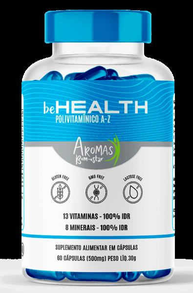 Aromas Bem-estar lança linha de encapsulados para a saúde 3