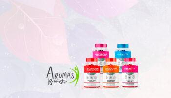 Aromas Bem-estar lança linha de encapsulados para a saúde 4
