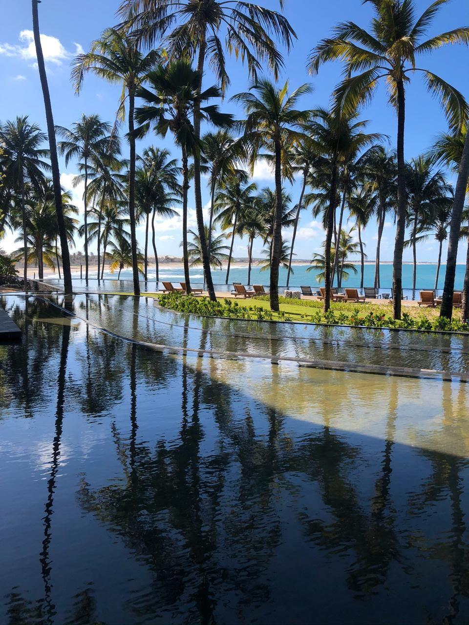5 hotéis no Brasil com vistas para se encantar 1