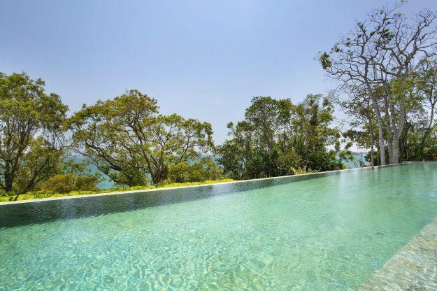 5 hotéis no Brasil com vistas para se encantar 2