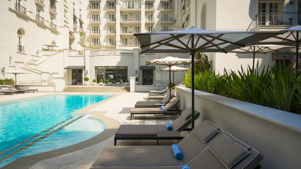 5 hotéis no Brasil com vistas para se encantar 4