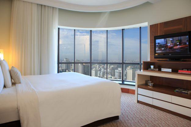5 hotéis no Brasil com vistas para se encantar 5