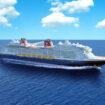 Era uma vez um Disney Wish: o novo navio da Disney Cruise Line trará férias encantadoras para famílias no verão de 2022 dos EUA 16