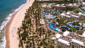 4 resorts para conhecer no Brasil 4