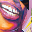 Ribeirão Preto ganha seu maior painel de arte urbana a céu aberto 16
