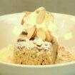 Torta Caprese al Limone, por Chef Cristiano Boldrin 6