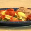 Prime Rib acompanhado de capeletti de cogumelos na manteiga de sálvia e tomatinhos confit, por Daniella Casale 46