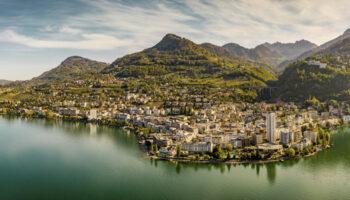 Os melhores destinos e atrações da Suiça 6