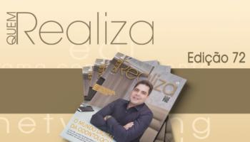Odontologia avançada é destaque na nova edição da Quem Realiza 6
