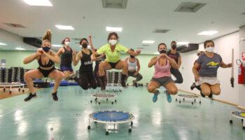 Well Jump: sua nova atividade para entrar em forma 6