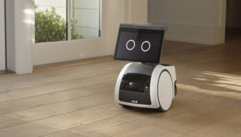 Alexa ganha rosto com novo robô doméstico da Amazon 4