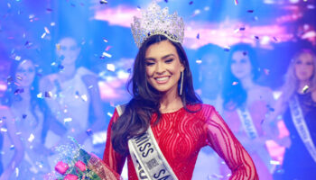 Bianca Lopes é eleita Miss Universo São Paulo em noite de gala em Ribeirão Preto 4