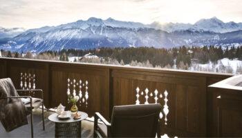 Suíça é o destino perfeito curtir a temporada de inverno na Europa 2